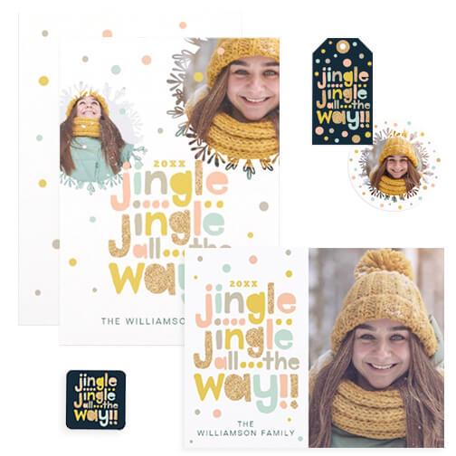 Jingle Jingle Christmas Collection