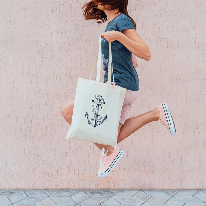 Tote it up with stylish totes and bags by Moodthology Papery