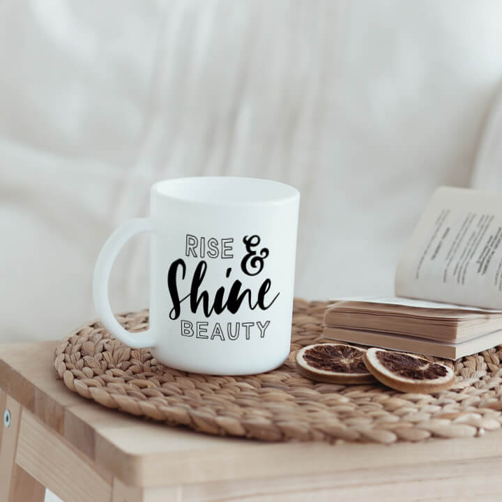 Goal Getter Essentials Motivational Coffee Mugs By Moodthology Papery