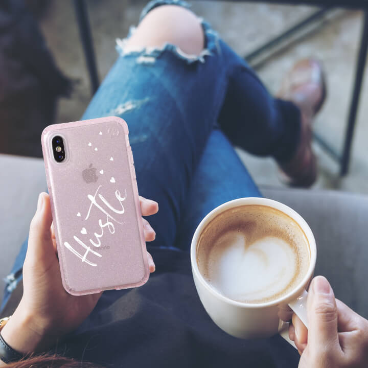 Goal Getter Essentials Motivational Phone Cases By Moodthology