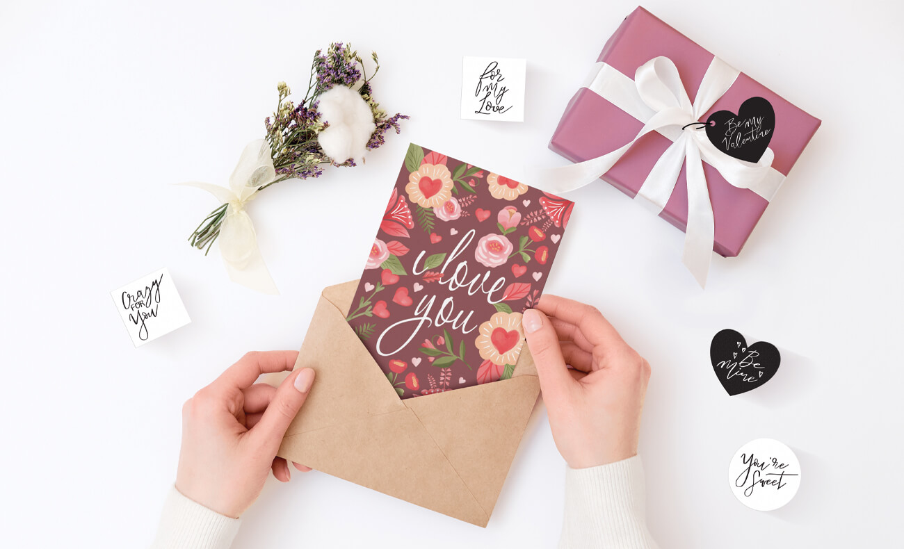 Free Valentine Gift-Tag Printable By Moodthology Papery
