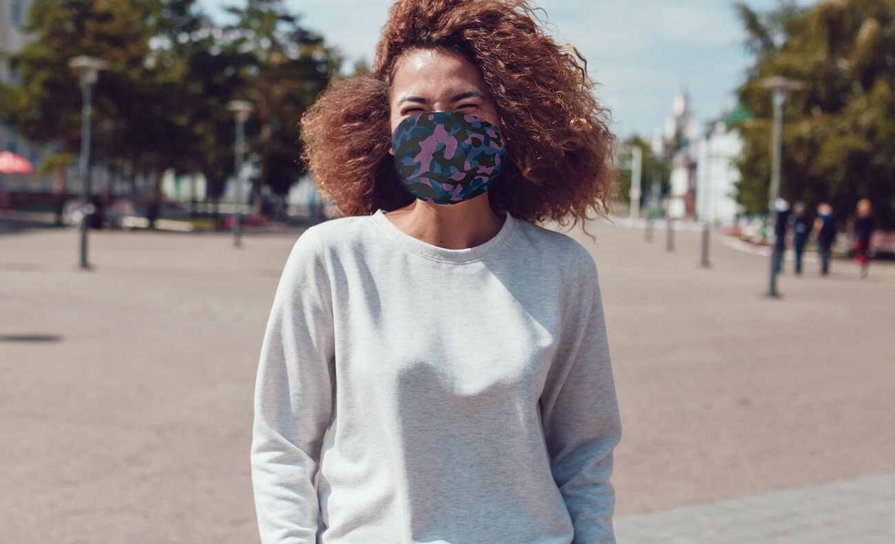 Buy Cloth Face Masks Online Moodthology Papery