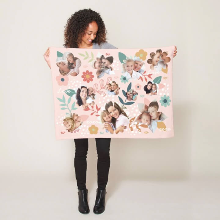 2020 Special Memory Photo Blankets By Moodthology Papery