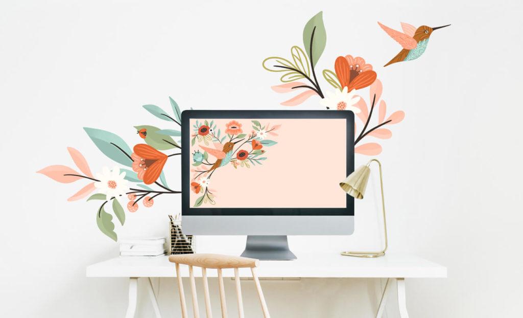 Free September 2020 Desktop Wallpaper By Moodthology Papery