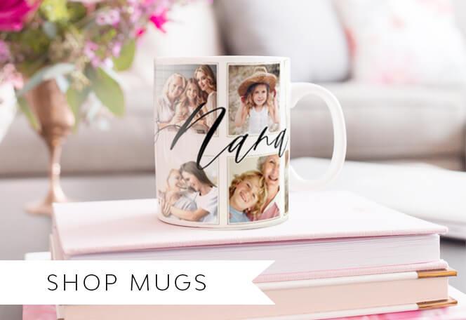 Shop Mugs By Moodthology Papery