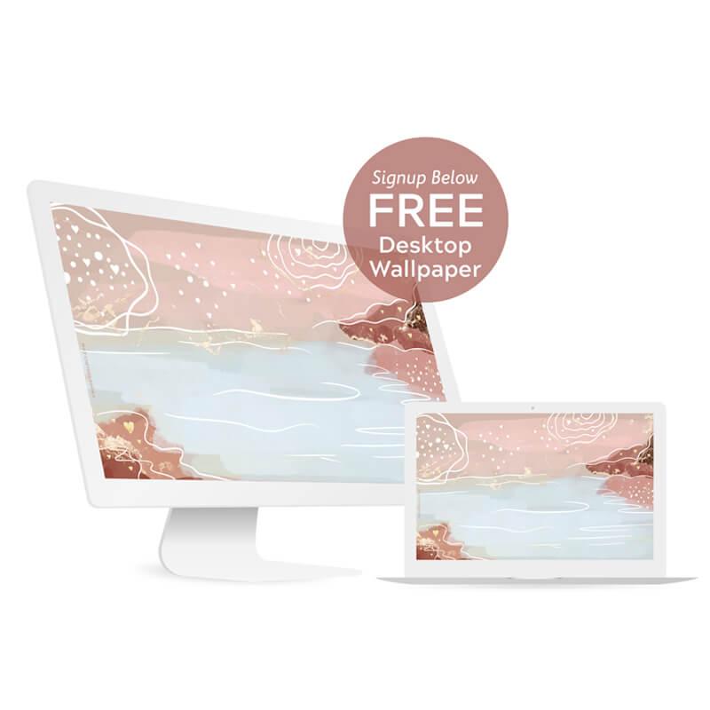 February 2021 Free Desktop Wallpaper By Moodthology Papery