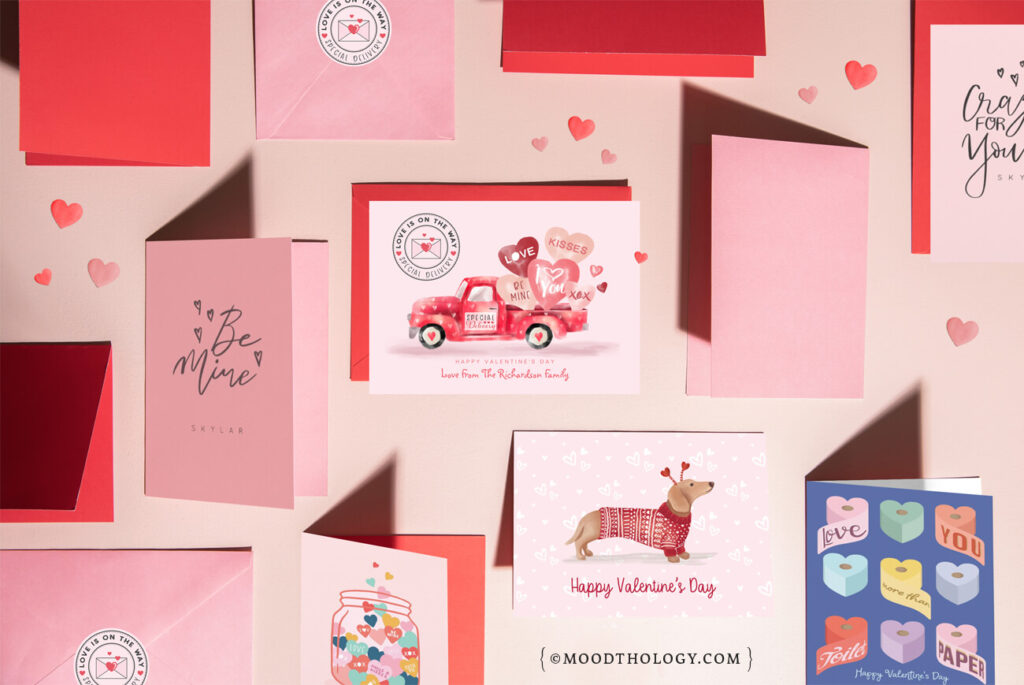 Valentine's Day Gift Ideas 2021 Greeting Cards