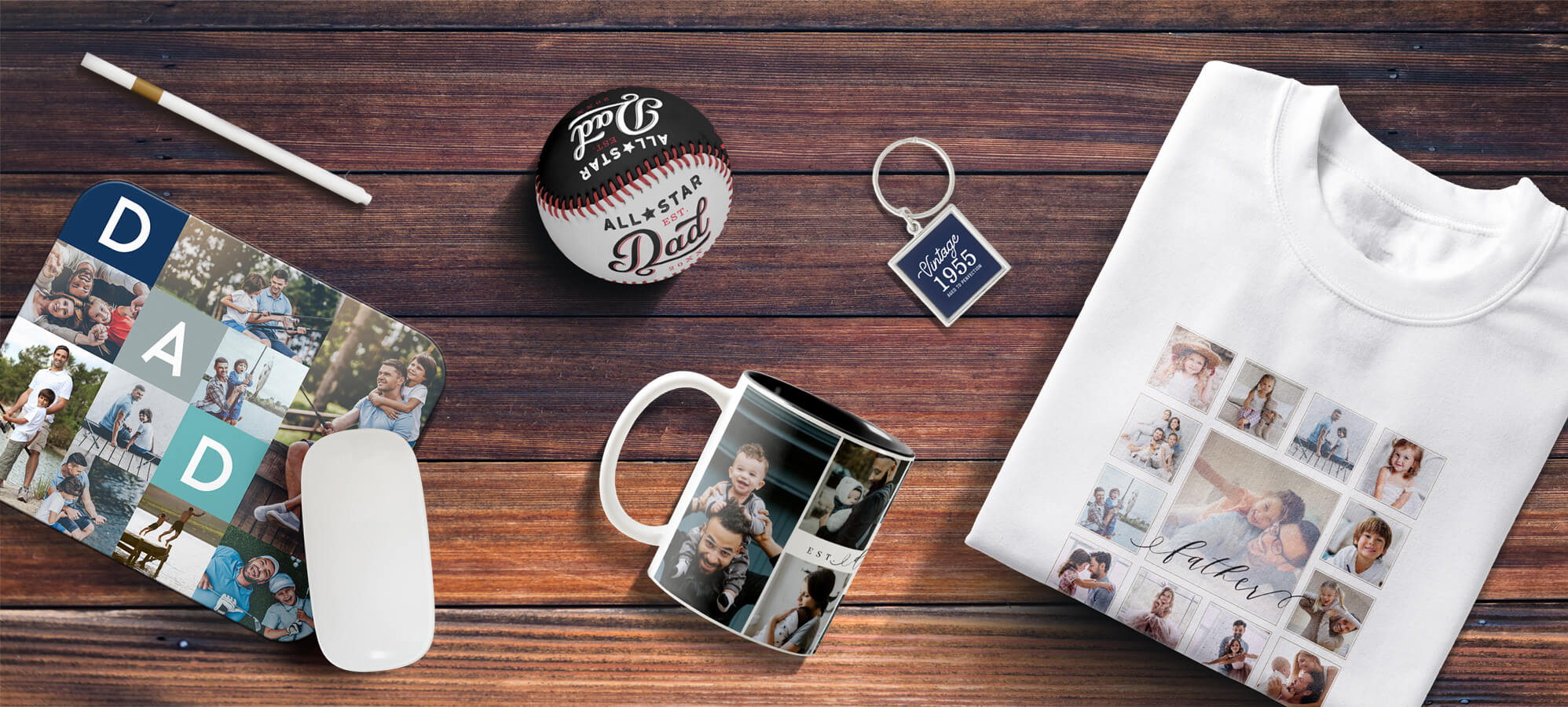 Father's Day Gift Guide 2021 - Shop Gifts for Dad