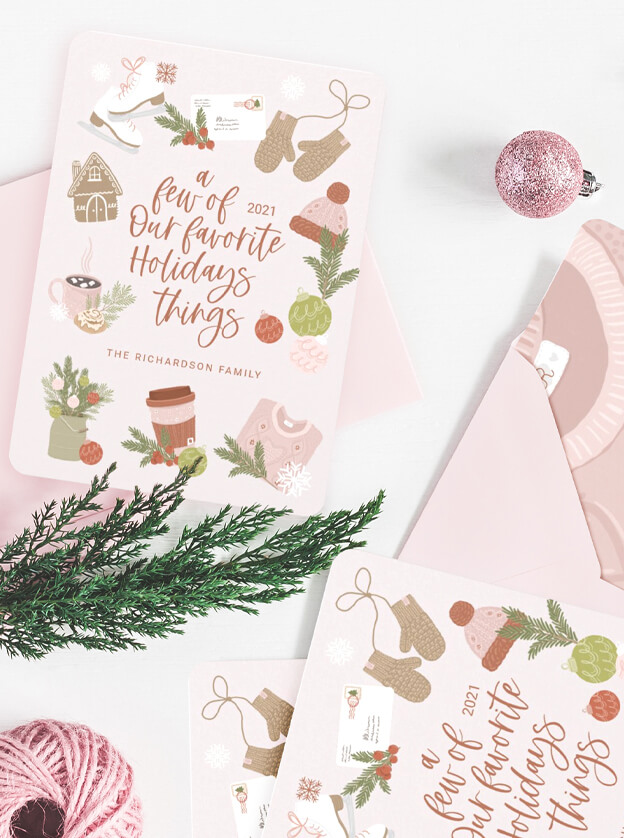 A Few Of Our Favorite Holiday Things By Moodthology Papery