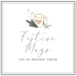 Festive Mugs