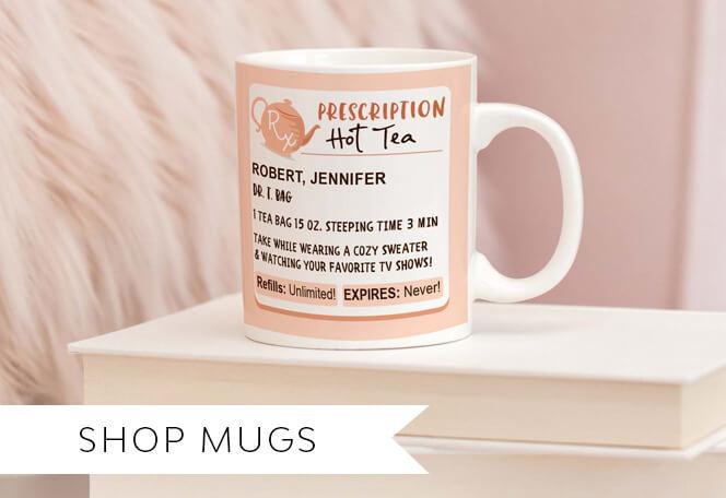 Shop Coffee Mugs By Moodthology Papery